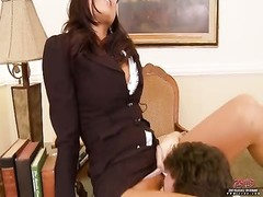 Eva Angelina - Sexual Harassment Thumb
