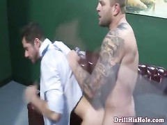 powerful capable butt pulverizing uselss behind Thumb