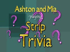 I've wanted to do Strip Trivia for awhile. The problem has been the questions: all the trivia questi Thumb