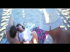 French nudist beach fellatio spread gams  vagina fashioned POV Thumb
