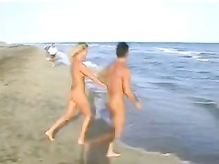 bare in Public (Beachfun with Yvonne) Thumb
