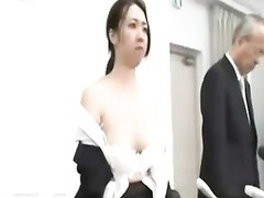TV sex Press Conference-by PACKMANS-Japanese Thumb