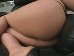 Sexy Tight Anal Casting Thumb