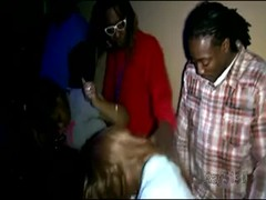 House Party - Ass Grind Grope - JRay513 Thumb