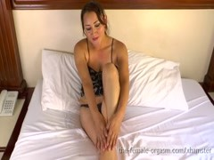 Hot First Time Latina Wet Pussies Pulsing Orgasms and More Thumb