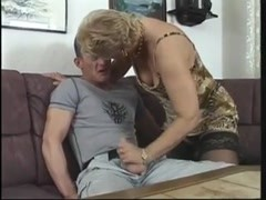 Blonde Mature Wife Thumb