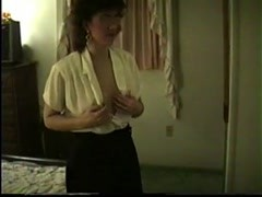 The Complete Hot, Hairy Wife Homemade sex tape Thumb
