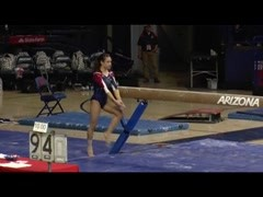 Gymnastics Teen With A Body You Will Love Thumb