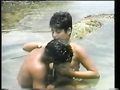 Brazilian lovers By The Ocean Thumb