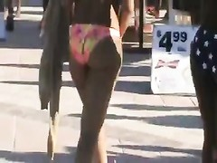 impersonal ebony swimsuit  cabooses Thumb