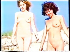 Nude Beach - Vintage Enema Thumb