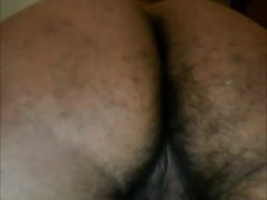 Indian hairy ass 2 Thumb