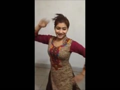 Pakistani - Indian Mujra 7 Audio.mp4 Thumb