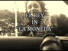 EL REY in ''la moneda'' Thumb