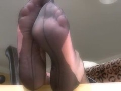 FULLY FASHIONED NYLON SOLES Thumb