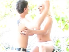 blonde with vast bonkers going naughty Thumb