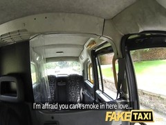 FakeTaxi - deepthroating sausage to receive to the righteous Thumb