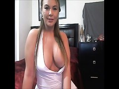 Britneystar with large toy Thumb