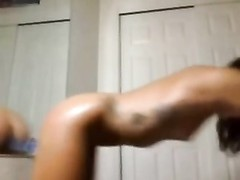 Homemade fake penis  getting off 128 Thumb