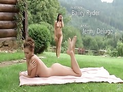 Nubile Films - candy taste of cunny Thumb