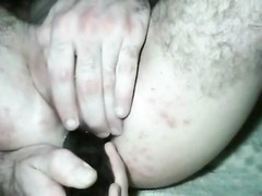 double self nail creampie Thumb