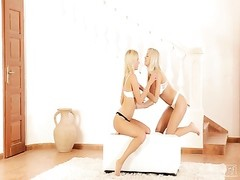Nubile Films - lesbian lovers crave vagina Thumb