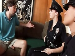 huge-titted Cops Gianna Charley Thumb