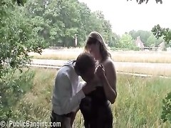 hook-up  in public with a pregnan damsel. awesome! Thumb