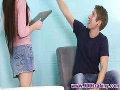 skinny teen honey bj plow Thumb