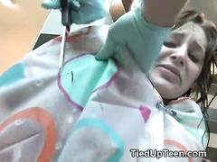 trussed And Gagged Facial Thumb