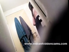 hot indian female in bathroom taking shower bare mms Thumb