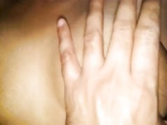 spouse smash Doggystyle and incredible cum shot on butt Thumb