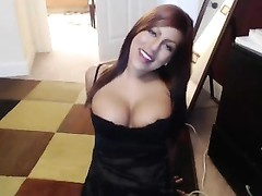 Briana Lee beautiful All shaded panties Cam movie  by JLS Thumb