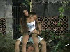 inexperienced Indian teen Outdoor screw - wwwxvideosonlinenet. Thumb