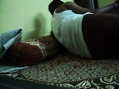Desi wife Getting plowed By Her dude while hubby records Thumb