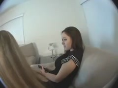 Commonwealth Blondes Big Nordic Feet Paki Foot Smeller POV Thumb