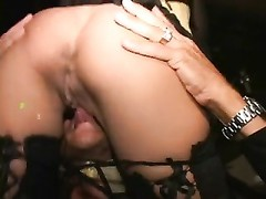Cougars and mummies suck and plow in hookup club orgy Thumb
