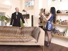 Liza Del Sierra, French maid pulverized Thumb