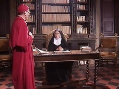 Papal conclave orgy - Live from Vatican Thumb