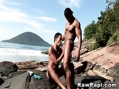 Latino scorching anal nailing Thumb