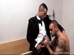 Damien Crosse & David Dirdam Thumb