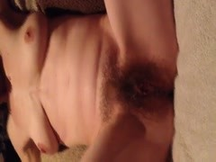 Little squirting pussy Thumb