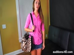 Auditions-HD  Southern Girl Seduction Thumb