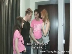 young hook-up  Parties - fucking welcome to group hook-up Thumb