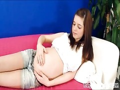 Pregnant Vicky from PregnantVickycom. #9 Thumb