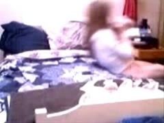 Quick orgasm of NOT my sister caught by hidden cam Thumb