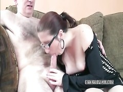 lovely coed Gianna in a dismal dress and getting dicked Thumb