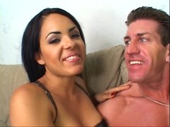 Lee Stone blasts the pussies of these gorgeous young latinas with his huge cock Thumb