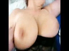 granny with large dancing knockers tedious gets drilled Thumb