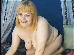 BBW Webcam clean-shaved Thumb